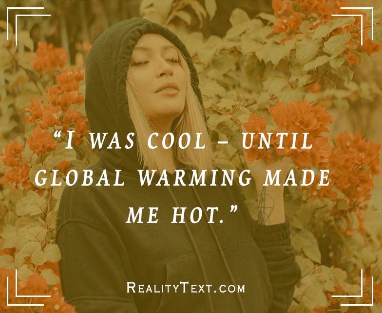 Cool Attitude Captions